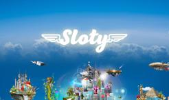 Sloty Casino Promotion