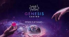 Free Spins at Genesis