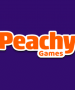 peachy games logo
