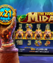 hands of midas slot